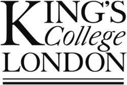 King College London Logo