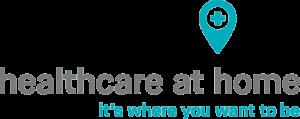 healthcare at home logo